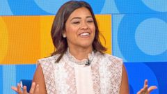 VIDEO: Gina Rodriguez Talks Deepwater Horizon Role