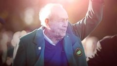 VIDEO: GMA 09/26/16: Legendary Golfer Arnold Palmer Passes Away at Age 87