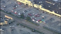 VIDEO: The Houston Police Department responded to an active shooter situation in a shopping center that has left multiple people wounded, according to an alert published by the city.