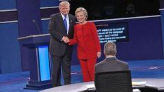 VIDEO: Presidential Debate Analysis