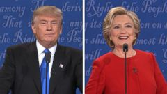 VIDEO: Who Won the 1st Presidential Debate?