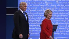 VIDEO: GMA 09/12/16: Best Moments of the 1st Presidential Debate