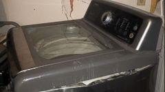 VIDEO: Watchdog Issues Warning About Certain Samsung Washing Machines