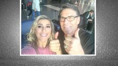 VIDEO: DWTS Booted Couple Rick Perry and Emma Slater Discuss Elimination