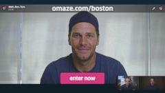 Meet Tom Brady, Matt Damon and Ben Affleck For Pizza and Beer