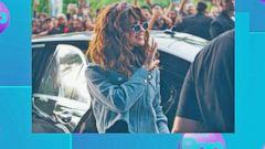 VIDEO: Selena Gomez Hits 100-Million Followers on Instagram