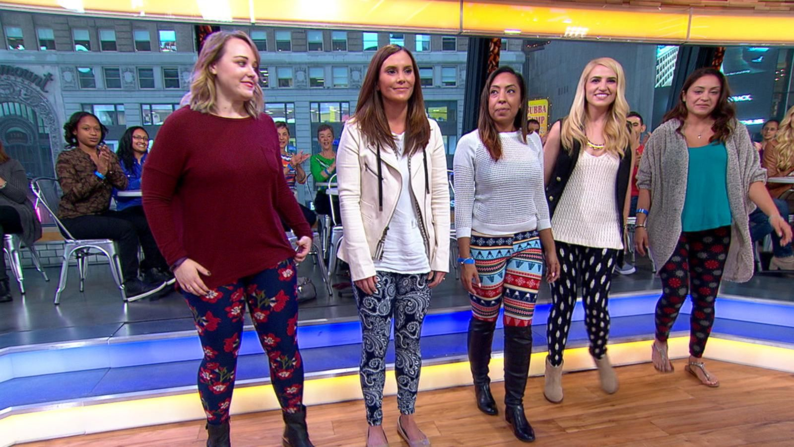 VIDEO: Deals and Steals: Exclusive Discounts on Fashion for Fall!