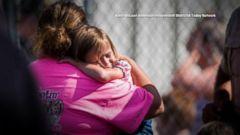 VIDEO: 1 Teacher, 2 Students Hurt in SC Elementary School Shooting