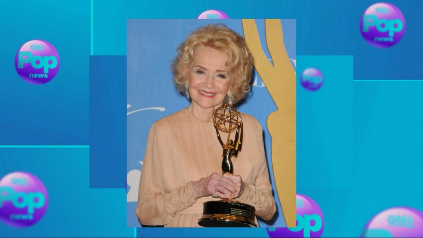 VIDEO: Agnes Nixon of 'All My Children' and 'One Life to Live' Dies at 93