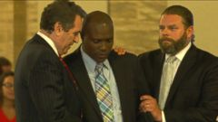 VIDEO: Nick Hillary Speaks Out After Not Guilty Verdict