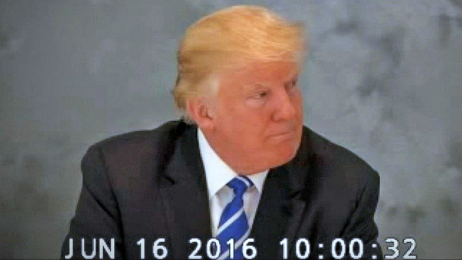 VIDEO: Donald Trump Deposition Video in Hotel Lawsuit is Released