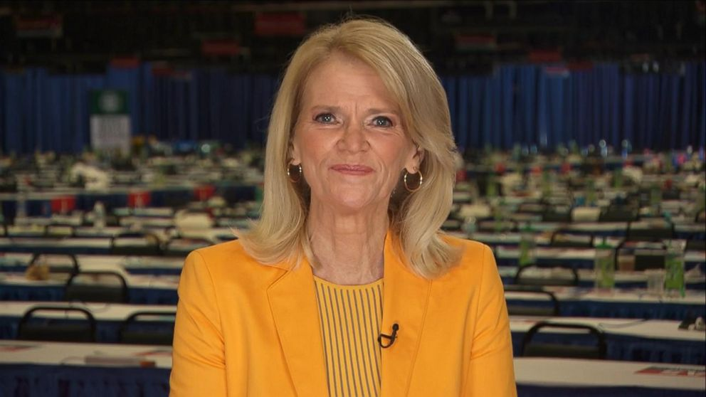 Martha Raddatz Describes Debate Audience's Surprised ...