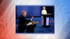 VIDEO: GMA 10/20/16: Experts Take on the Final Presidential Debate
