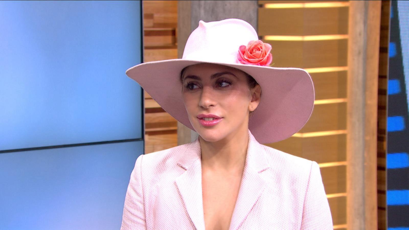 VIDEO: Lady Gaga Talks New Album on 'GMA'