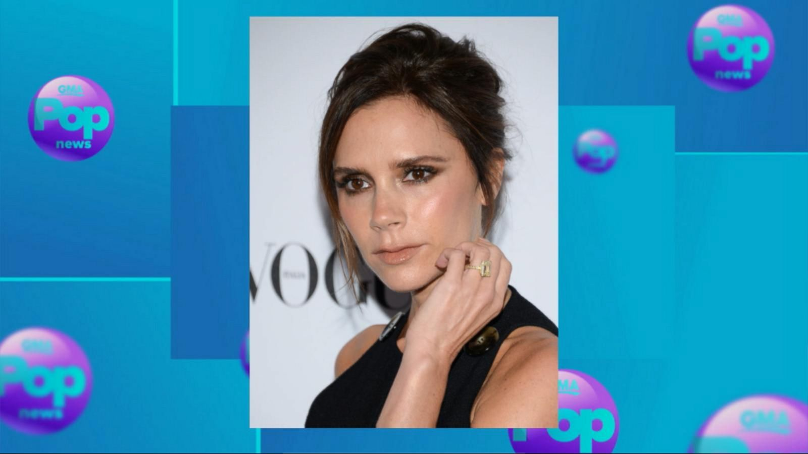 VIDEO: Victoria Beckham to Release Target Clothing Collection