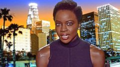 VIDEO: The Walking Dead: Danai Gurira Weighs in on Shocking Premiere