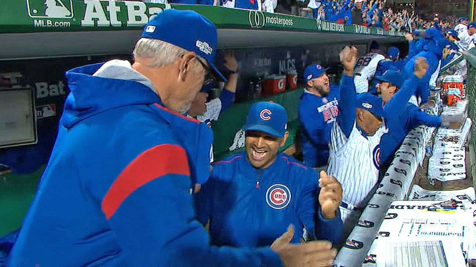 VIDEO: Chicago Cubs, Cleveland Indians to Kick Off World Series