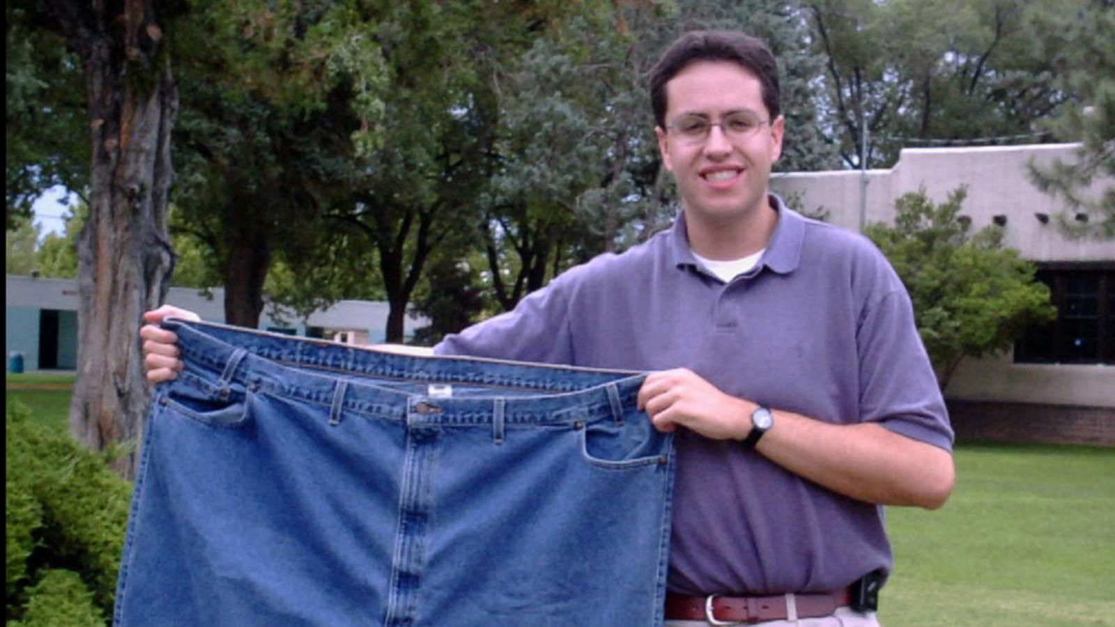 VIDEO: Jared Fogle's Ex-Wife Sues Subway