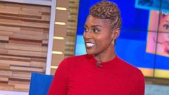 VIDEO: Issa Rae on New Show Insecure
