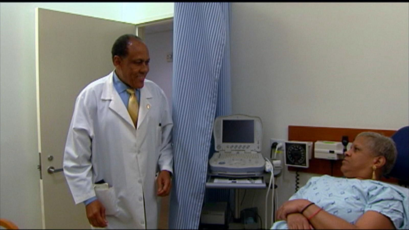 VIDEO: Inside the Ralph Lauren Center for Cancer Care and Prevention
