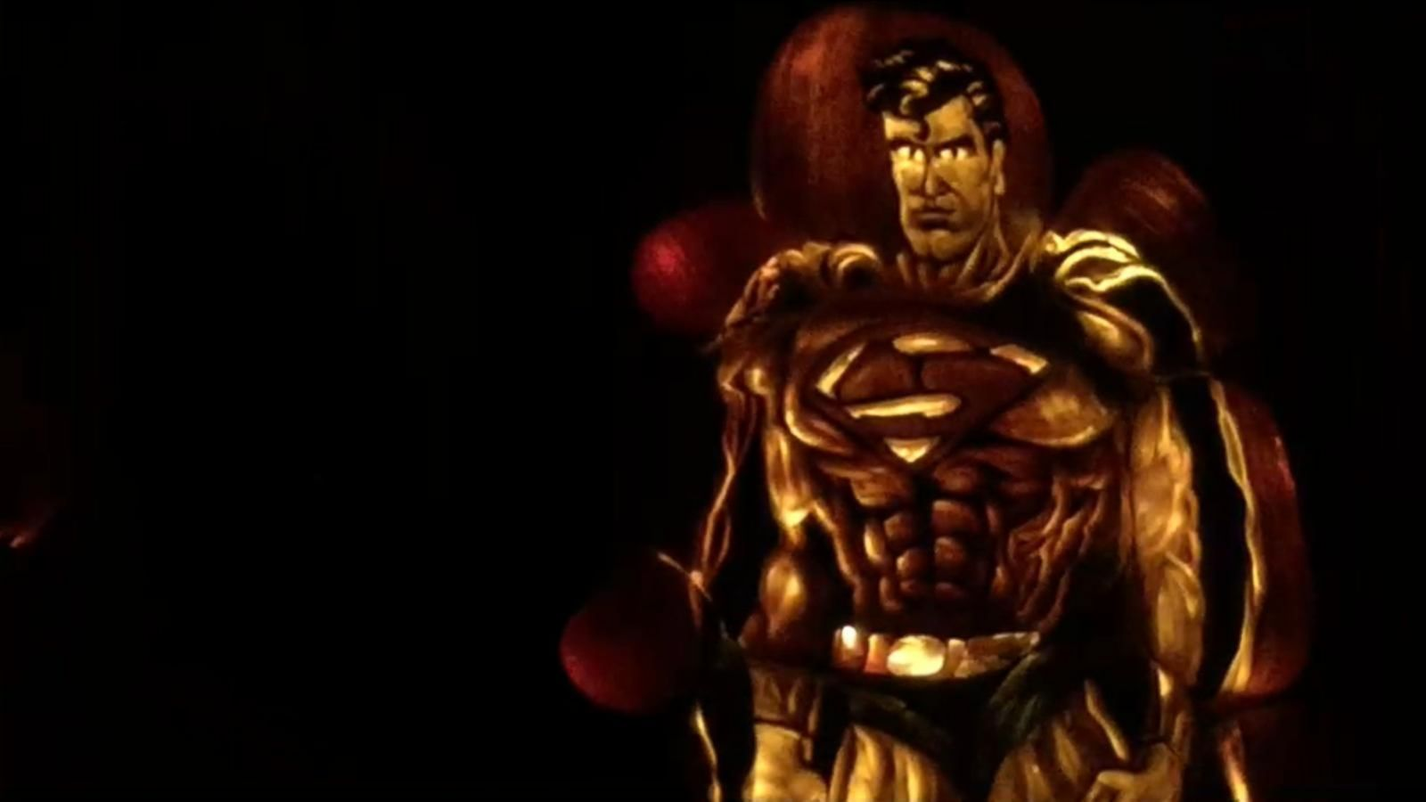 VIDEO: Behind the Scenes of Spectacular Jack O'Lanterns Display