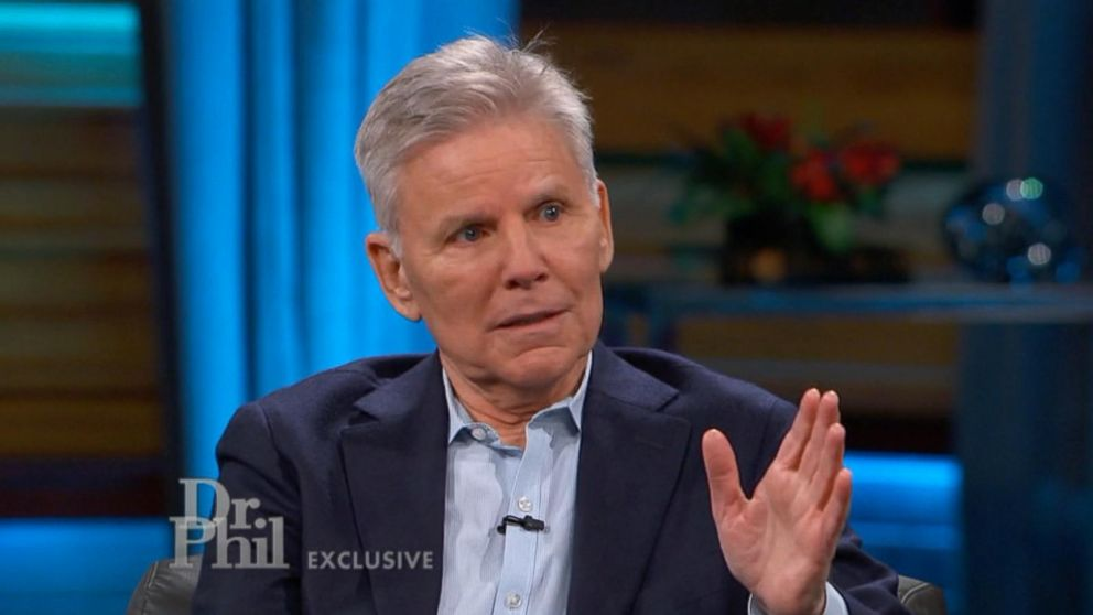 ex congressman gary condit talks to dr phil about chandra levy