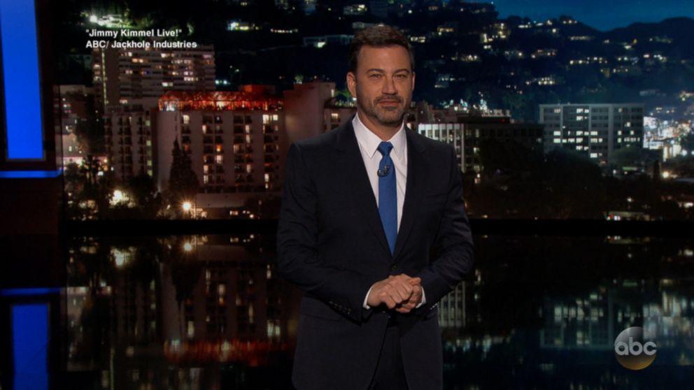 Image result for WINNER: Jimmy Kimmel Live