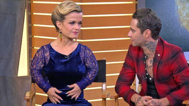 VIDEO: Terra Jole, Sasha Farber Voted Off 'Dancing'