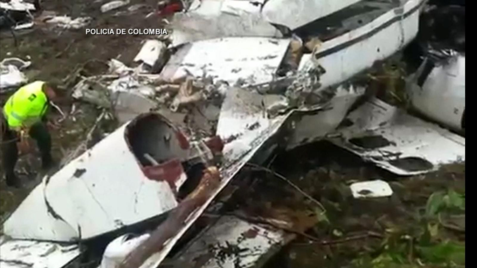 VIDEO: Fuel Shortage Could Be to Blame for Fatal Plane Crash