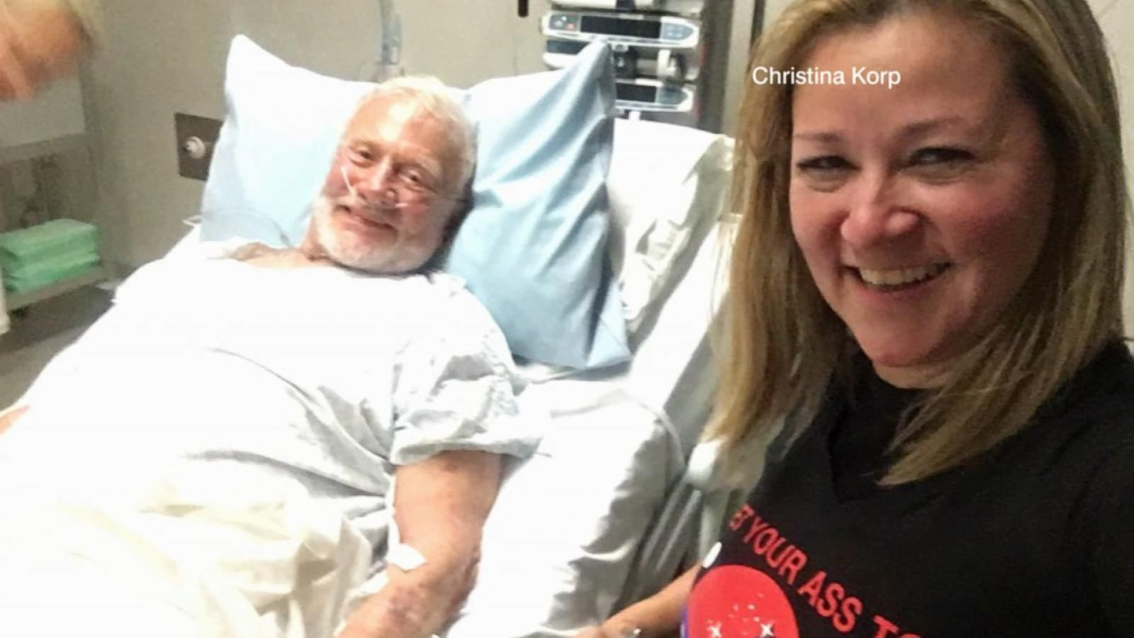 VIDEO: Buzz Aldrin Medically Evacuated From the South Pole