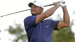 VIDEO: GMA 12/03/16: Tiger Woods Has Phenomenal Day on Golf Course