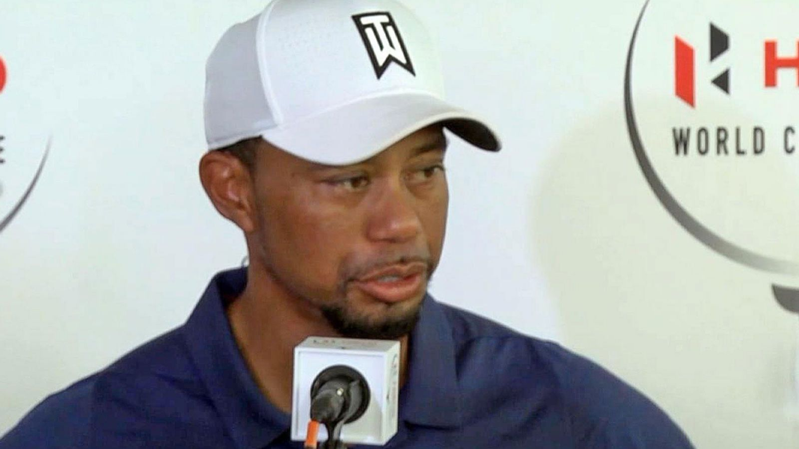 VIDEO: Tiger Woods Could Make Golf Comeback