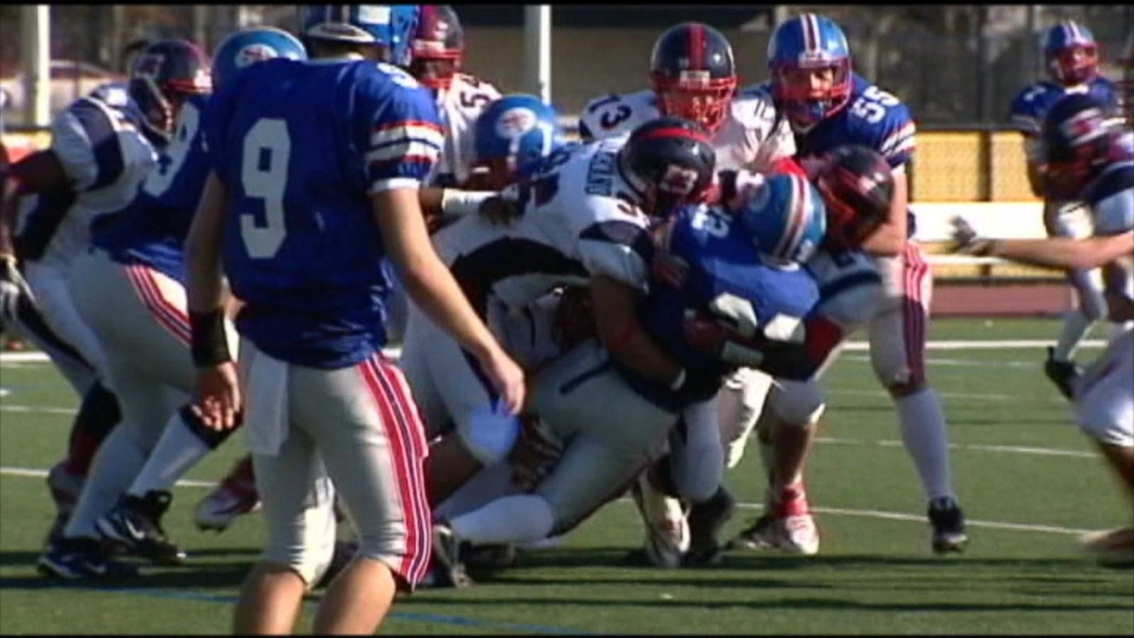 VIDEO: Will High School Football Be Banned?