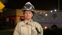 VIDEO: Oakland Fire Battalion Chief Shares Latest from Warehouse Fire