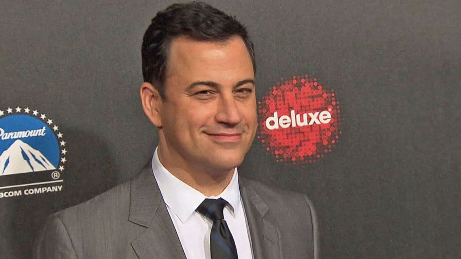 VIDEO: Jimmy Kimmel to Host 2017 Oscars
