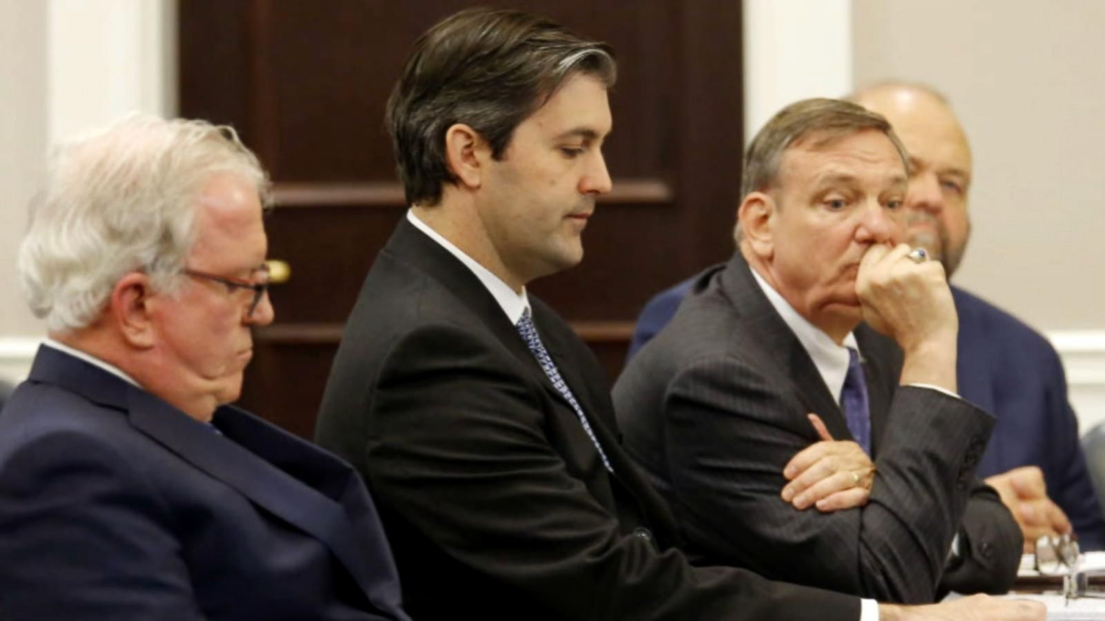 VIDEO: Outrage Grows Over Michael Slager Mistrial