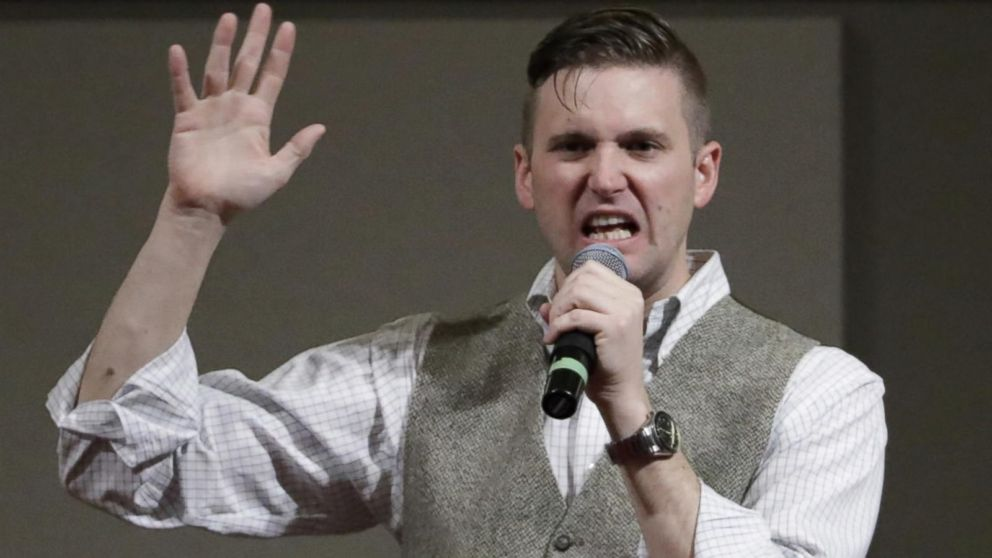 VIDEO: White Nationalist Speaker Sparks Campus Protests at Texas A&M