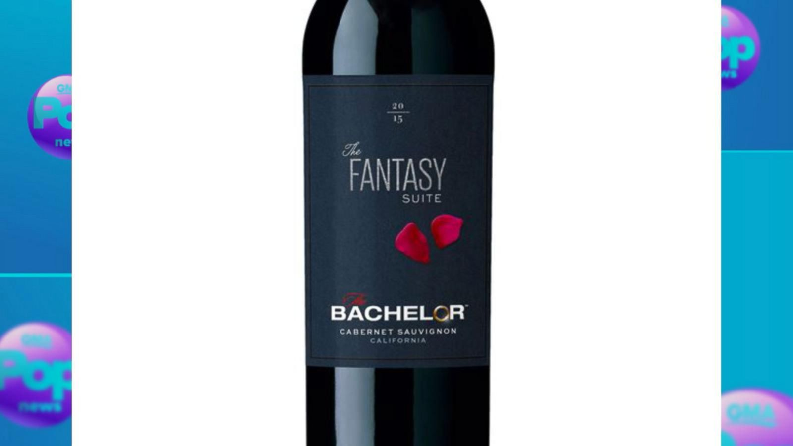 VIDEO: 'The Bachelor' Inspired Wines Released in Time for Season 21
