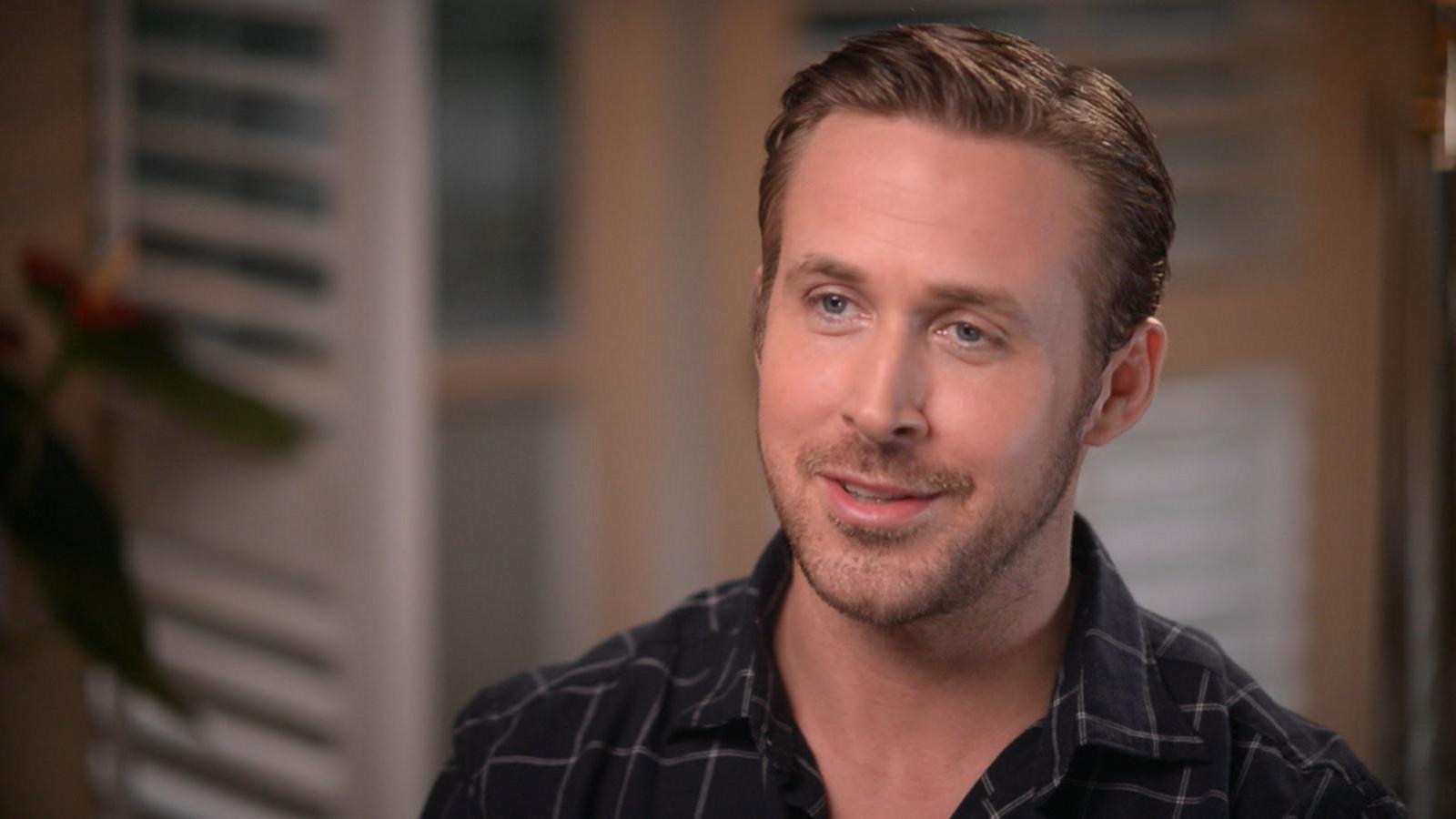 VIDEO: Ryan Gosling Talks 'La La Land'