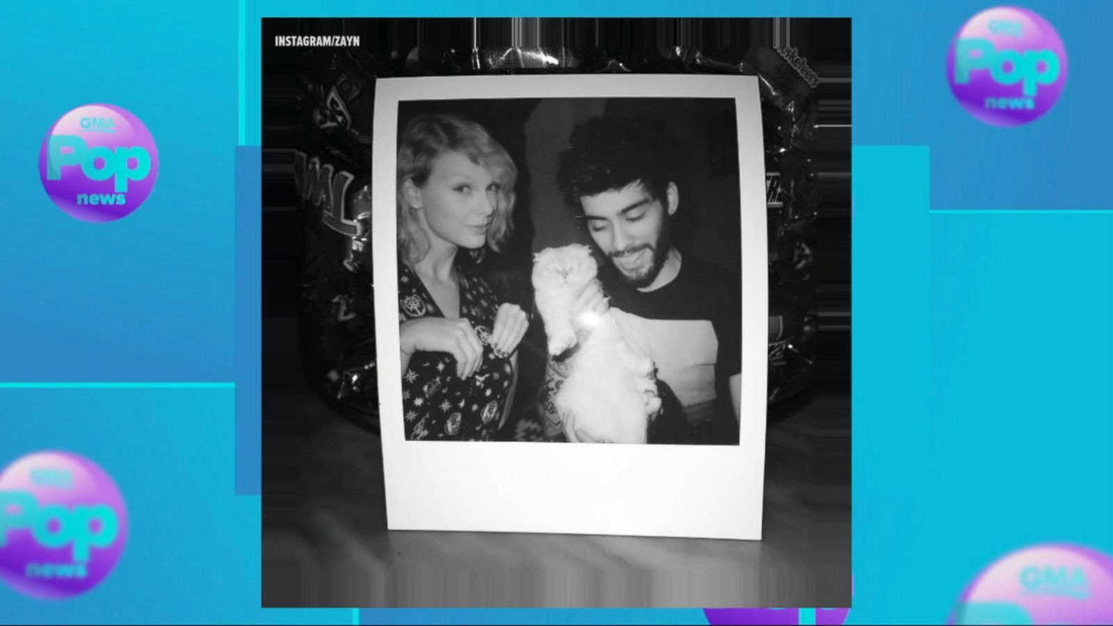 VIDEO: Taylor Swift, Zayne Malik Drop New Single
