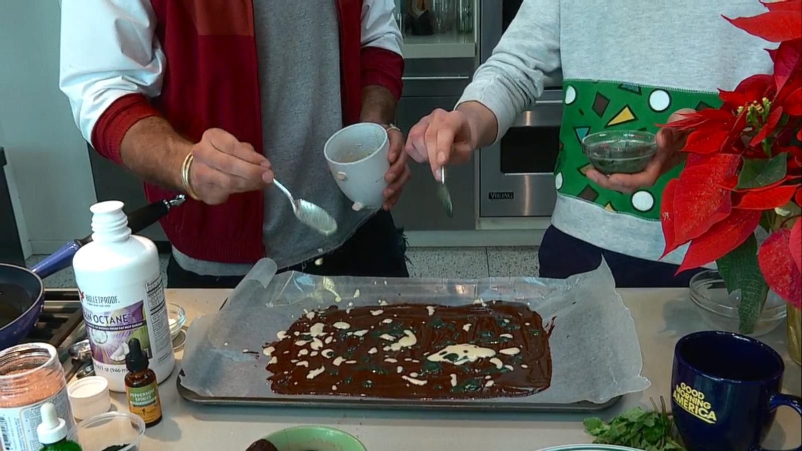VIDEO: A Healthy Spin on Holiday Desserts