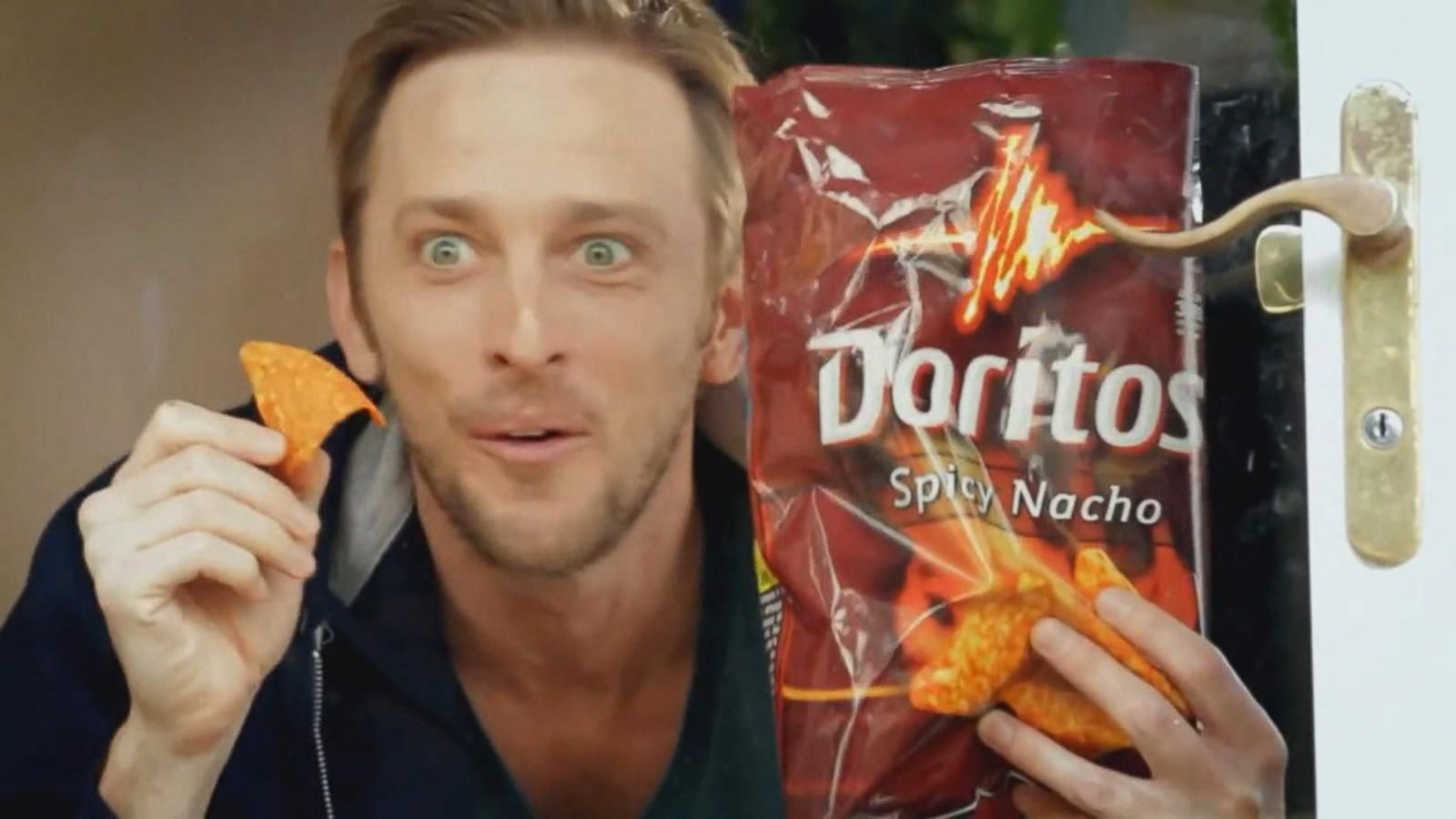 VIDEO: Frito-Lay Drops Doritos, Cheetos Super Bowl Advertisements