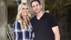 VIDEO: Tarek and Christina El Moussa Split After 7 Years of Marriage