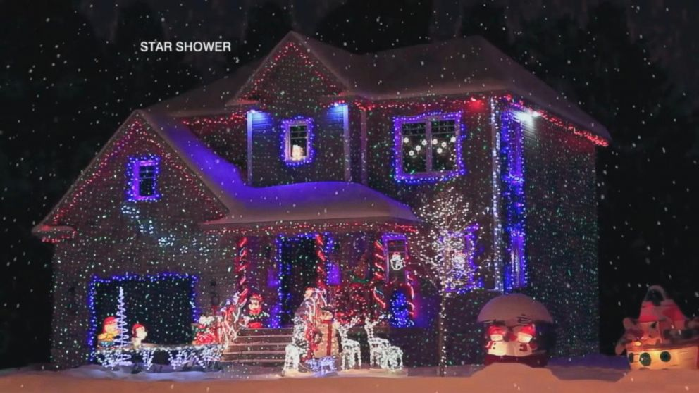 faa warns against laser light projectors - Laser Projector Christmas Lights