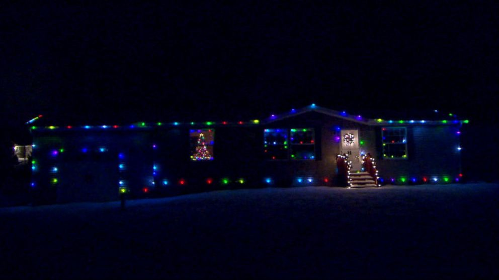 trump designates north korea as a state sponsor of terrorism - Automated Christmas Lights