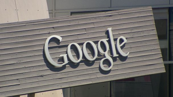 VIDEO: Google Accused in Lawsuit of Silencing Employees