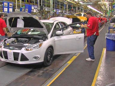 WATCH:  Ford Cancels $1.6B Mexico Plant