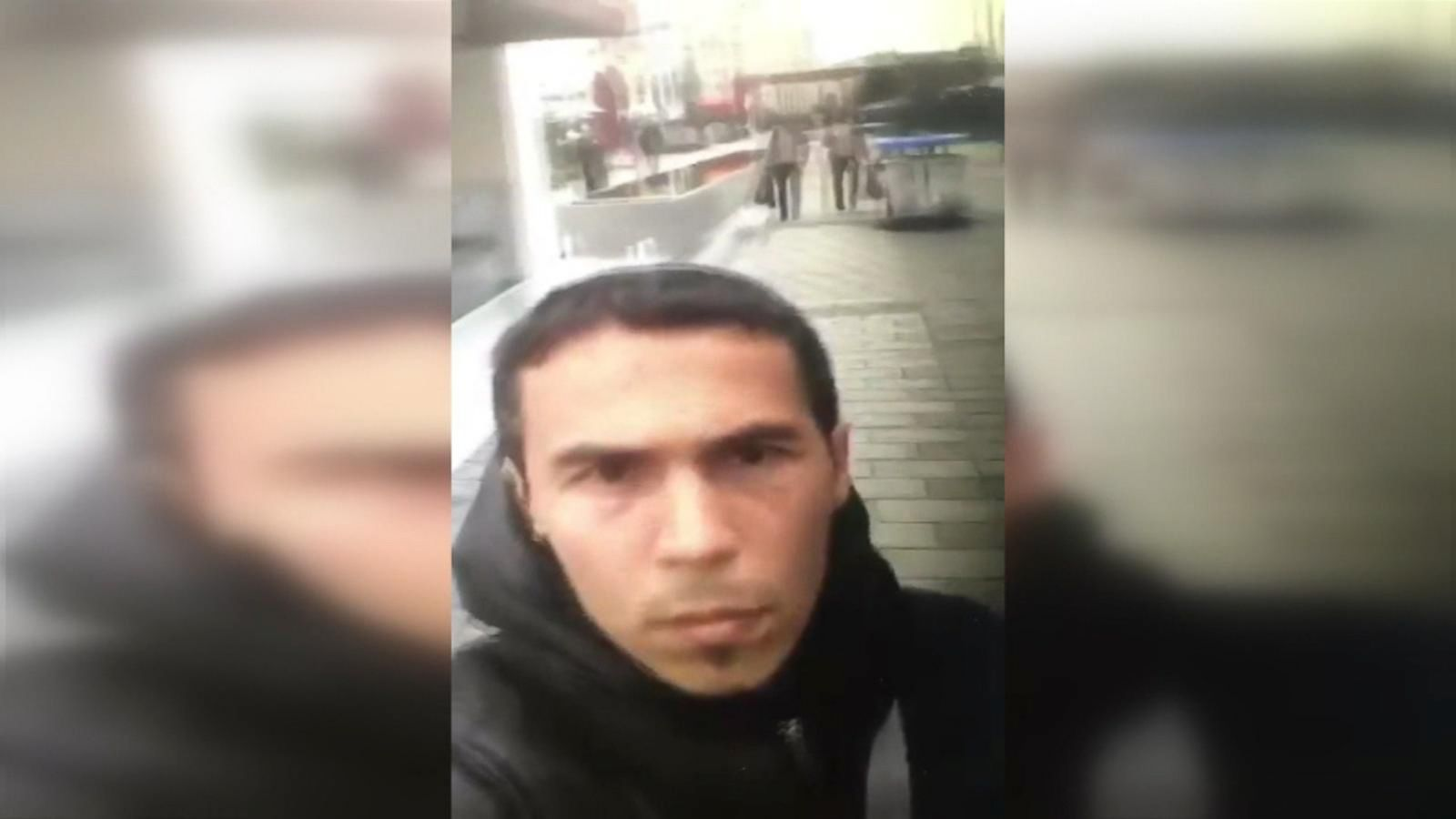 VIDEO: 5 Detained in Turkey New Years Eve Terror Attack Investigation