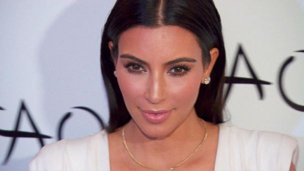 VIDEO: 16 Arrested in Alleged Robbery of Kim Kardashian West