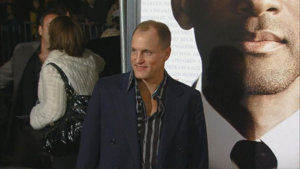 VIDEO: Woody Harrelson Set to Star in New Han Solo 'Star Wars' Movie